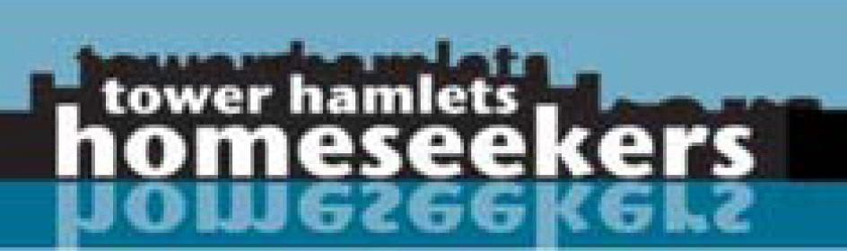 Tower Hamlets Homeseekers logo